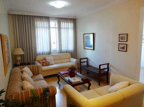 Apartamento, 4 Quartos, 4 Vagas, 1 Suite