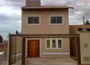 Casa, 3 Quartos, 1 Suite em Jardim Monte Serrat, Aparecida de Goiânia, GO valor de R$ 270.000,00 no Lugar Certo