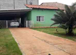 Casa, 2 Quartos, 5 Vagas em Rua das Seringueiras Qd.03 Lote 17, Parque Oeste Industrial, Goiânia, GO valor de R$ 350.000,00 no Lugar Certo
