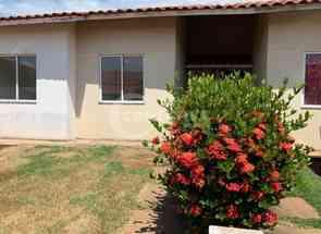 Casa em Condomínio, 2 Quartos, 2 Vagas em Rua Jg3, Jardim Gardênia, Goiânia, GO valor de R$ 160.000,00 no Lugar Certo