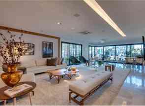 Apartamento, 3 Quartos, 3 Vagas, 3 Suites em Rua 1141, Setor Marista, Goiânia, GO valor de R$ 1.200.000,00 no Lugar Certo
