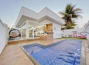 Casa em Condomínio, 3 Quartos, 4 Vagas, 3 Suites em Portal do Sol II, Goiânia, GO valor de R$ 1.300.000,00 no Lugar Certo