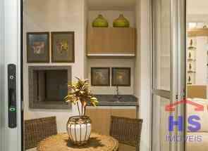 Apartamento, 3 Quartos, 1 Vaga, 1 Suite em Aurora, Londrina, PR valor de R$ 330.000,00 no Lugar Certo