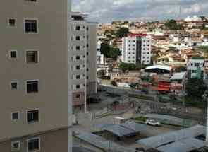 Apartamento, 3 Quartos, 1 Vaga, 1 Suite em Nossa Senhora das Graças, Betim, MG valor de R$ 166.000,00 no Lugar Certo