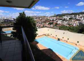 Casa, 4 Quartos, 4 Vagas, 1 Suite em Rua Cônsul Robert Levy, São Bento, Belo Horizonte, MG valor de R$ 2.250.000,00 no Lugar Certo