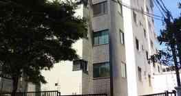 Apartamentos à venda no Buritis, Belo Horizonte - MG