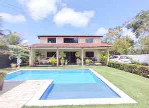 Casa, 5 Quartos, 4 Vagas, 4 Suites para alugar em Aldeia, Camaragibe, PE valor de R$ 4.000,00 no Lugar Certo