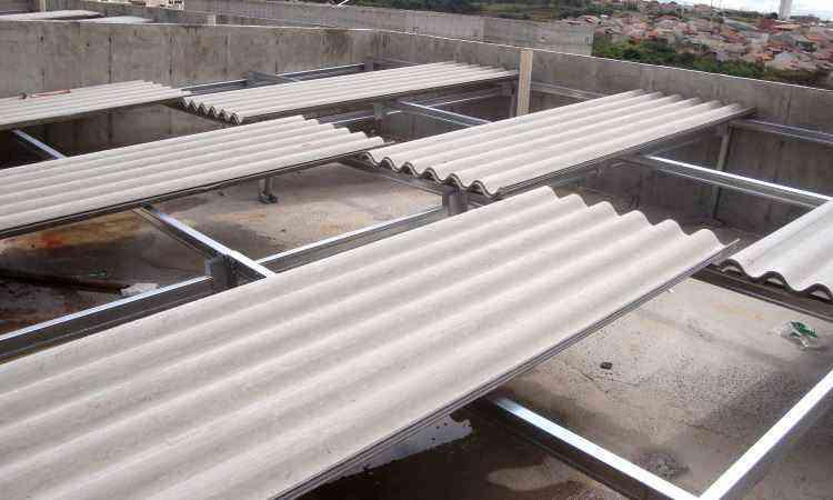 Telhados em LSF são boa opção para cobertura dos empreendimentos - Lafaete/Divulgação