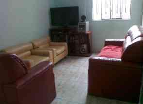 Casa, 3 Quartos, 6 Vagas em Oitis, Contagem, MG valor de R$ 270.000,00 no Lugar Certo