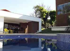 Casa, 3 Quartos, 4 Vagas, 2 Suites para alugar em Rua Laudelina Carneiro, Garças, Belo Horizonte, MG valor de R$ 11.000,00 no Lugar Certo