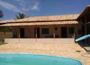 Casa em Condomínio, 2 Quartos, 6 Vagas, 2 Suites em Centro, Jaboticatubas, MG valor de R$ 430.000,00 no Lugar Certo