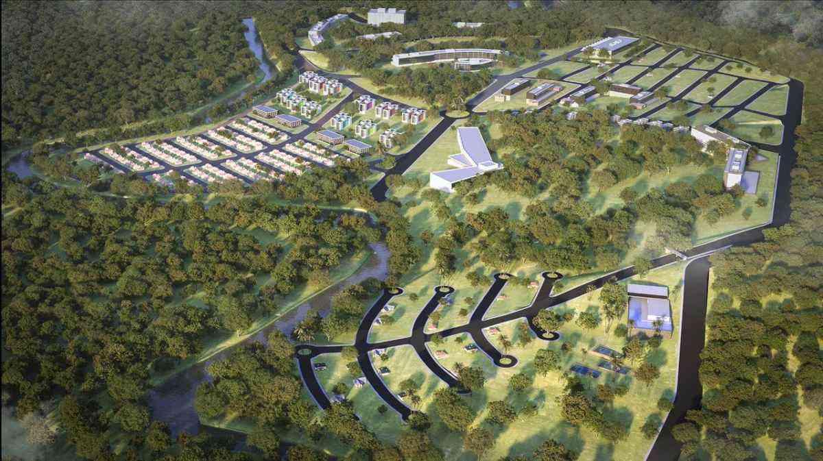 O projeto das Cidades Inteligentes já está em andamento em Minas Gerais - Domicilium Engenharia/Divulgação