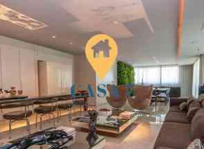 Apartamento, 4 Quartos, 4 Suites em Rua Tomé de Souza, Savassi, Belo Horizonte, MG valor de R$ 3.700.000,00 no Lugar Certo
