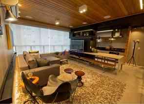 Cobertura, 1 Quarto, 3 Vagas, 1 Suite em Vila da Serra, Nova Lima, MG valor de R$ 990.000,00 no Lugar Certo