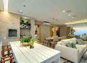 Apartamento, 3 Quartos, 2 Vagas, 3 Suites em Jardim América, Goiânia, GO valor de R$ 600.000,00 no Lugar Certo