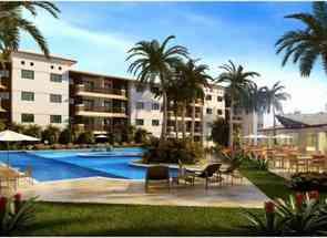 Apartamento, 3 Quartos, 2 Vagas, 1 Suite em Porto das Dunas, Aquiraz, CE valor de R$ 410.300,00 no Lugar Certo
