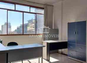 Sala em Avenida Augusto de Lima, Centro, Belo Horizonte, MG valor de R$ 71.500,00 no Lugar Certo