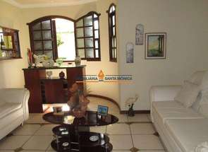Casa, 4 Quartos, 3 Vagas, 3 Suites em Rua Irmã Florinda dos Santos, Rio Branco, Belo Horizonte, MG valor de R$ 649.000,00 no Lugar Certo