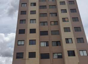 Apartamento, 2 Quartos, 1 Vaga, 1 Suite em Qs 316 Conjunto 06, Samambaia Sul, Samambaia, DF valor de R$ 225.000,00 no Lugar Certo