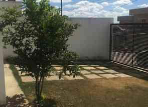 Casa, 3 Quartos, 4 Vagas, 1 Suite em Condomínio Trilhas do Sol, Lagoa Santa, MG valor de R$ 470.000,00 no Lugar Certo