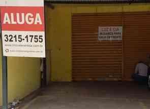 Loja para alugar em Avenida Assis Chateaubriand, Setor Oeste, Goiânia, GO valor de R$ 3.000,00 no Lugar Certo