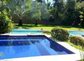 Casa, 5 Quartos, 10 Vagas, 3 Suites em Pistóia, Bandeirantes (pampulha), Belo Horizonte, MG valor de R$ 9.600.000,00 no Lugar Certo