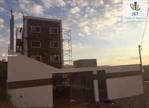 Apartamento, 2 Quartos, 1 Vaga em Rua das Papoulas, Recanto Verde, Ibirité, MG valor de R$ 135.000,00 no Lugar Certo