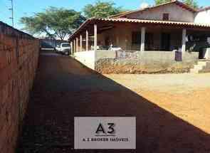 Rural, 2 Quartos, 3 Vagas em Mansões Paraíso, Aparecida de Goiânia, GO valor de R$ 750.000,00 no Lugar Certo