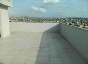 Cobertura, 2 Quartos, 1 Vaga em Coqueiros, Belo Horizonte, MG valor de R$ 280.000,00 no Lugar Certo