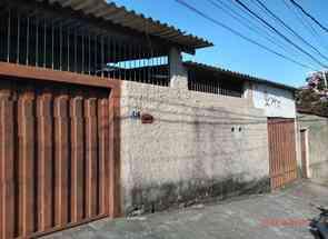Casa, 4 Quartos, 3 Vagas em Laércio Aroldo Miranda, São João Batista (venda Nova), Belo Horizonte, MG valor de R$ 345.000,00 no Lugar Certo