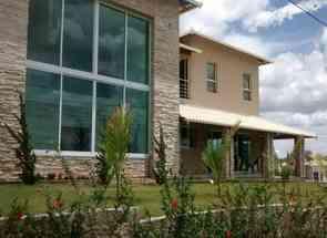 Casa em Condomínio, 4 Quartos, 3 Vagas, 1 Suite em Ficus, Condomínio Gran Royalle, Confins, MG valor de R$ 2.190.000,00 no Lugar Certo