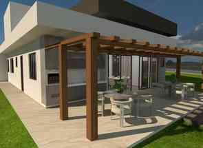 Casa em Condomínio, 4 Quartos, 2 Vagas, 4 Suites em Mirante do Fidalgo, Lagoa Santa, MG valor de R$ 1.490.000,00 no Lugar Certo