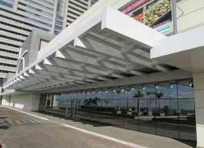 Sala, 4 Vagas para alugar em Rua Copaíba, Norte, Águas Claras, DF valor de R$ 6.800,00 no Lugar Certo