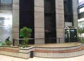 Conjunto de Salas para alugar em Rua Mato Grosso, Barro Preto, Belo Horizonte, MG valor de R$ 3.000,00 no Lugar Certo
