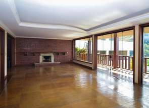 Casa, 4 Quartos, 4 Vagas, 3 Suites em Reis Magos, Vila Castela, Nova Lima, MG valor de R$ 3.900.000,00 no Lugar Certo