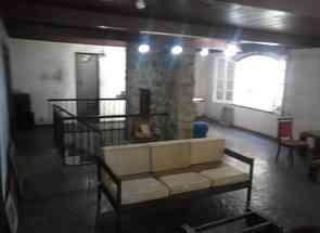 Casa, 6 Quartos, 4 Vagas, 2 Suites em Mangabeiras, Belo Horizonte, MG valor de R$ 1.280.000,00 no Lugar Certo