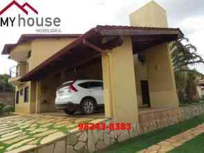 Casa em Condomínio, 4 Quartos, 8 Vagas, 4 Suites