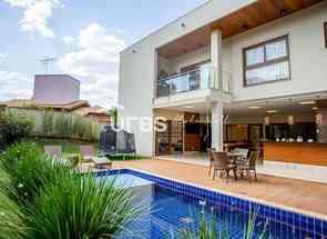 Casa em Condomínio, 4 Quartos, 6 Vagas, 4 Suites em Jardins Paris, Goiânia, GO valor de R$ 3.900.000,00 no Lugar Certo