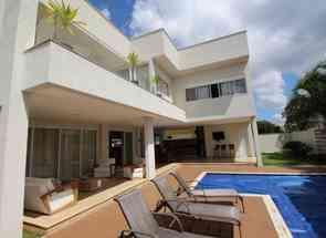 Casa, 5 Quartos, 6 Vagas, 5 Suites em Alphaville Goiás, Goiânia, GO valor de R$ 3.300.000,00 no Lugar Certo