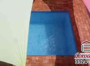Casa, 3 Quartos, 3 Vagas, 1 Suite em Rua Mokichi Nezen, Califórnia, Londrina, PR valor de R$ 550.000,00 no Lugar Certo