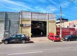 Galpão em Avenida Teresa Cristina, Gameleira, Belo Horizonte, MG valor de R$ 1.280.000,00 no Lugar Certo