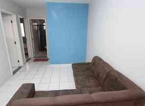 Apartamento, 2 Quartos, 1 Vaga para alugar em Qs 05, Areal, Águas Claras, DF valor de R$ 750,00 no Lugar Certo