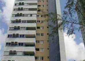 Apartamento, 3 Quartos, 1 Vaga, 1 Suite em Estrada do Encanamento, Casa Forte, Recife, PE valor de R$ 360.000,00 no Lugar Certo