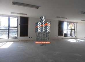 Prédio, 66 Vagas para alugar em Rua Paracatu, Barro Preto, Belo Horizonte, MG valor de R$ 80.000,00 no Lugar Certo