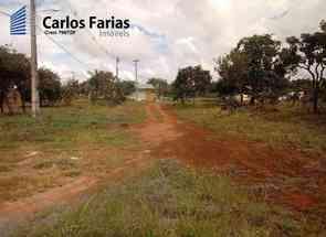 Lote, 1 Quarto em Residencial Vale das Palmeiras, Brasília/Plano Piloto, Brasília/Plano Piloto, DF valor de R$ 185.000,00 no Lugar Certo