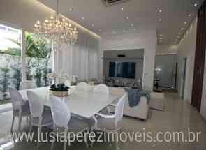 Casa em Condomínio, 3 Quartos, 2 Vagas, 3 Suites em Jardins Valência, Goiânia, GO valor de R$ 1.350.000,00 no Lugar Certo