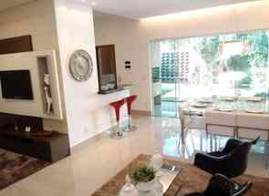 Casa em Condomínio, 3 Quartos, 2 Vagas, 3 Suites em Residencial Center Ville, Goiânia, GO valor de R$ 420.000,00 no Lugar Certo