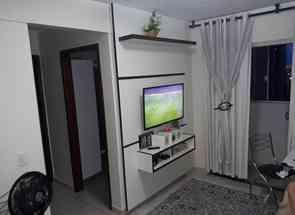 Apartamento, 2 Quartos, 1 Vaga em Samambaia Sul, Samambaia, DF valor de R$ 180.000,00 no Lugar Certo