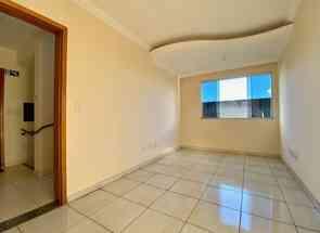Apartamento, 2 Quartos, 1 Vaga em Águas Formosas, Pedra Azul, Contagem, MG valor de R$ 132.000,00 no Lugar Certo