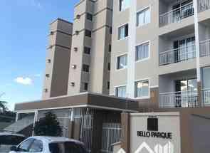 Apartamento, 3 Quartos, 1 Vaga, 1 Suite em Parque Oeste Industrial, Goiânia, GO valor de R$ 180.000,00 no Lugar Certo